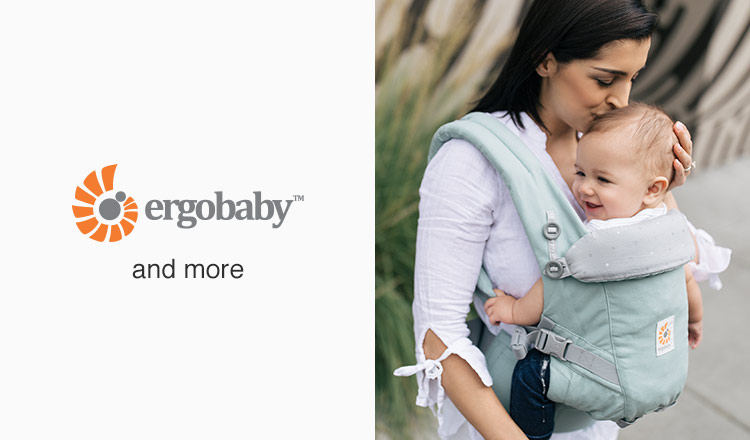 ERGOBABY and more