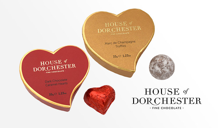 HOUSE OF DORCHESTER