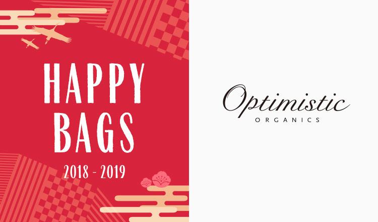 OPTIMISTIC-HAPPY BAG