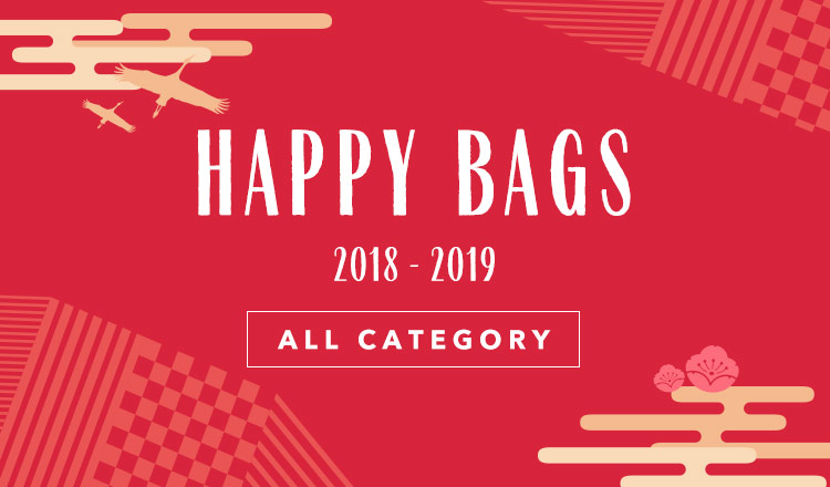 HAPPY BAG ALL CATEGORY