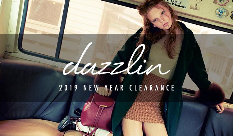 DAZZLIN -2019 NEW YEAR CLEARANCE-