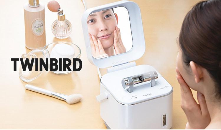 TWINBIRD -新春家電特集-