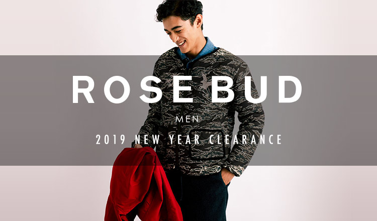 ROSE BUD MEN