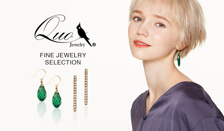 QUO JEWELRY FINE JEWELRY SELECTION