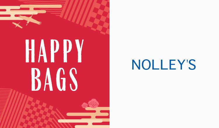 NOLLEY'S HAPPY BAG