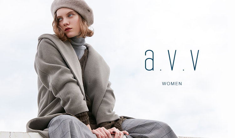 A.V.V(アーヴェヴェ)
