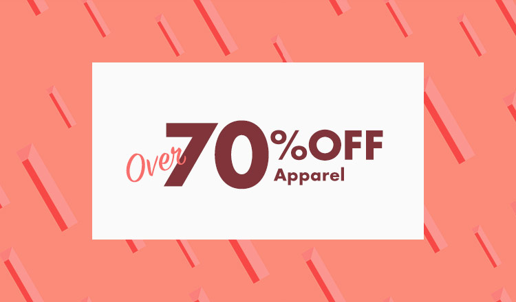 19F_01_1_OVER 70%OFF  apparel