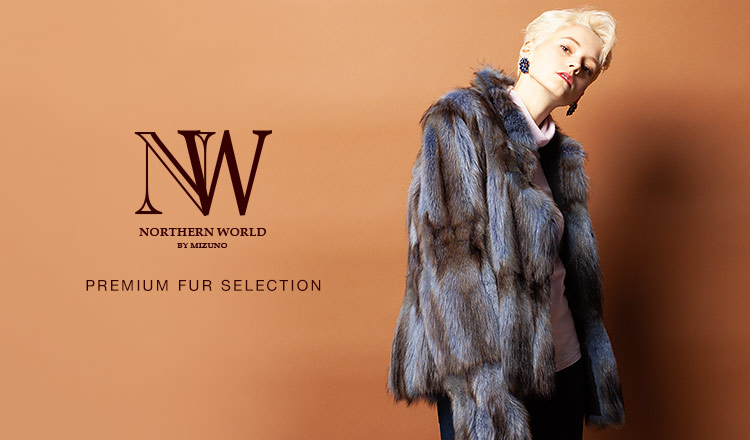 NORTHERN WORLD PREMIUM FUR SELECTION