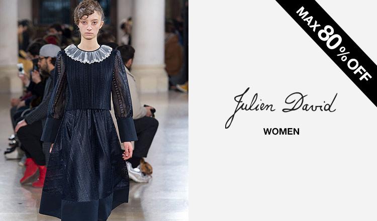 JULIEN DAVID WOMEN