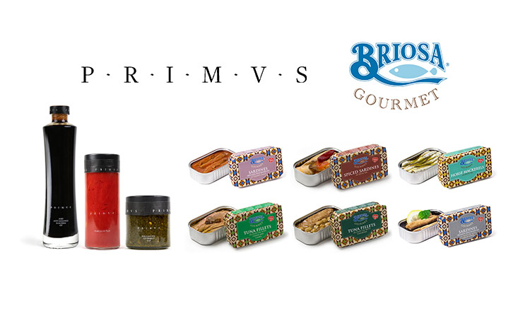 高級 OIL SELECTION -P.R.I.M.V.S & BRIOSA-
