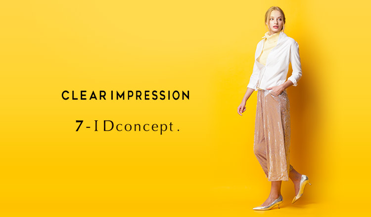 CLEAR IMPRESSION / 7-ID CONCEPT