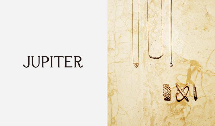 JUPITER(ジュピター)