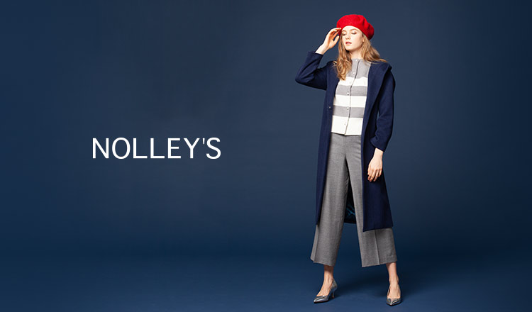 NOLLEY'S(ノーリーズ)