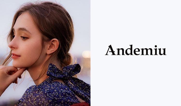 ANDEMIU(アンデミュウ)