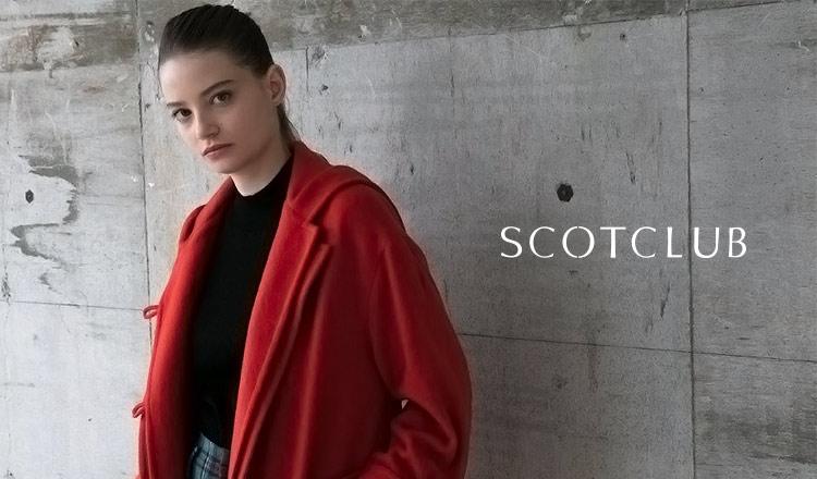 SCOTCLUB(スコットクラブ)