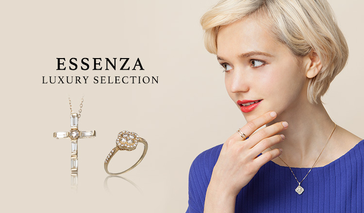 ESSENZA -LUXURY SELECTION-