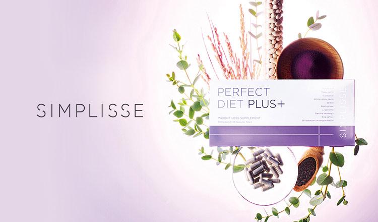 SIMPLISSE wellness -ダイエットサポートサプリメント-