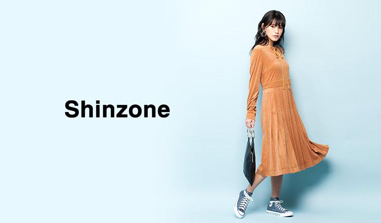SHINZONE(シンゾーン)