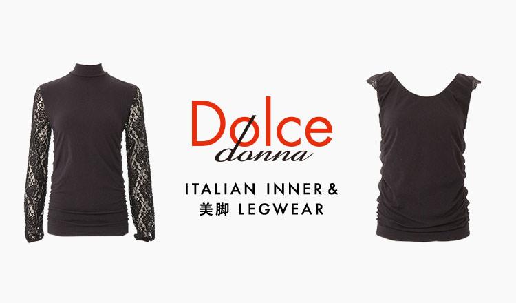 ITALIAN INNER&美脚 LEGWEAR