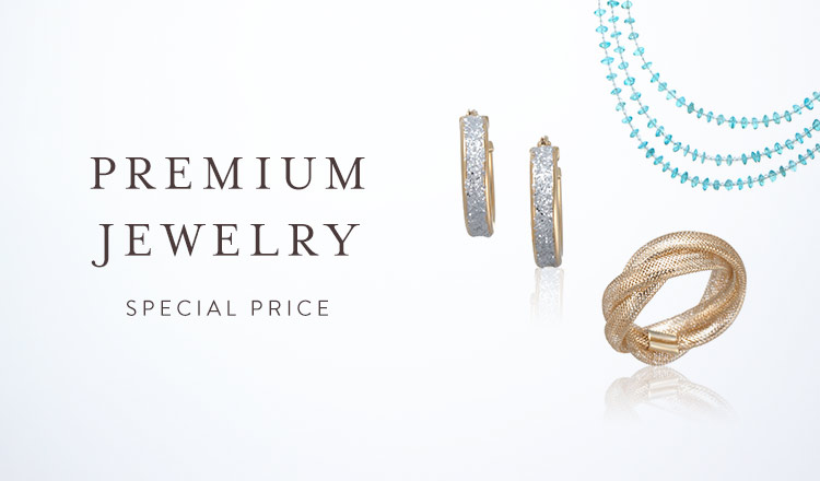 PREMIUM JEWELRY -SPECIAL PRICE -