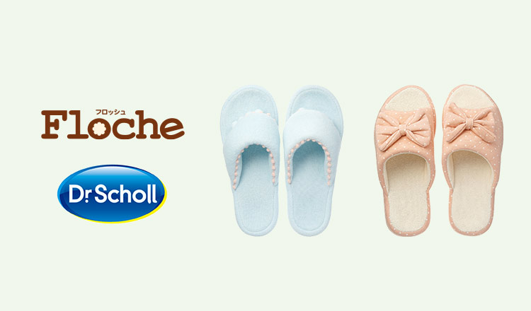 FLOCHE(フロッシュ)