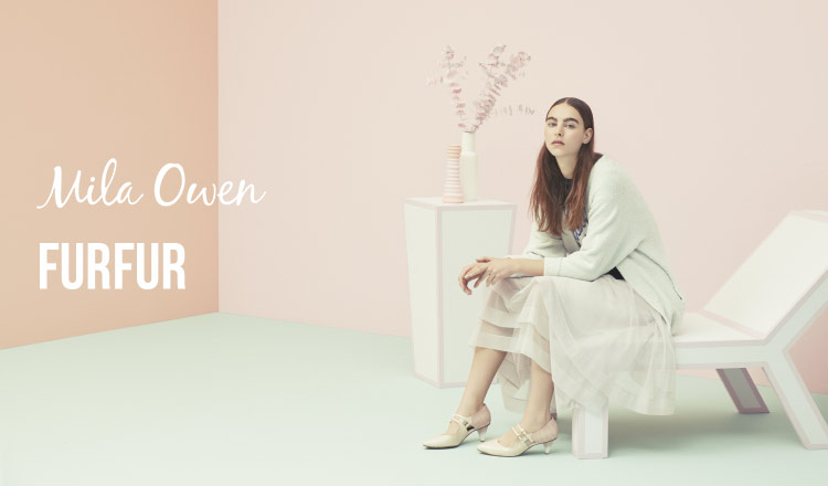 MILA OWEN / FUR FUR