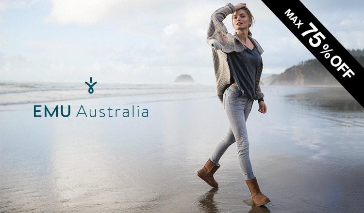 EMU AUSTRALIA WOMEN