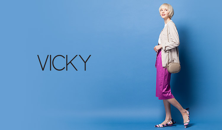 VICKY -SPRING WARDROBE-