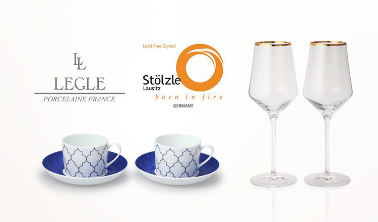 LEGLE / STOLZLE  LAUSITZ