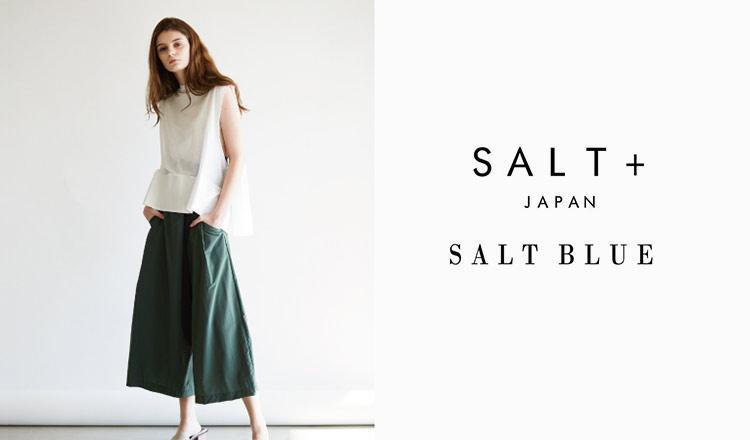 SALT+JAPAN(ソルトプラスジャパン)