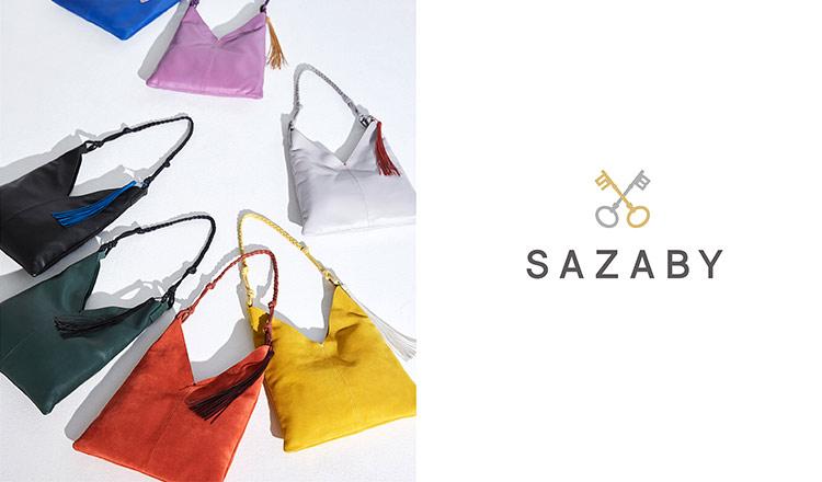 SAZABY -BAG-