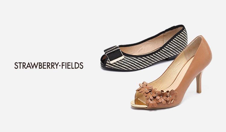 STRAWBERRY FIELDS(ストロベリーフィールズ)