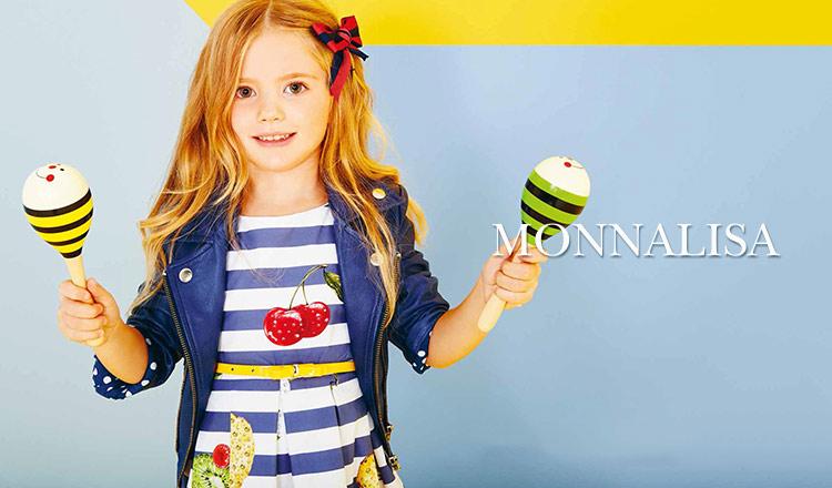 MONNALISA(モナリザ)