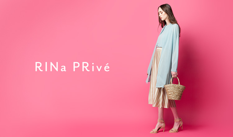 RINA PRIVE(リナ・プリべ)
