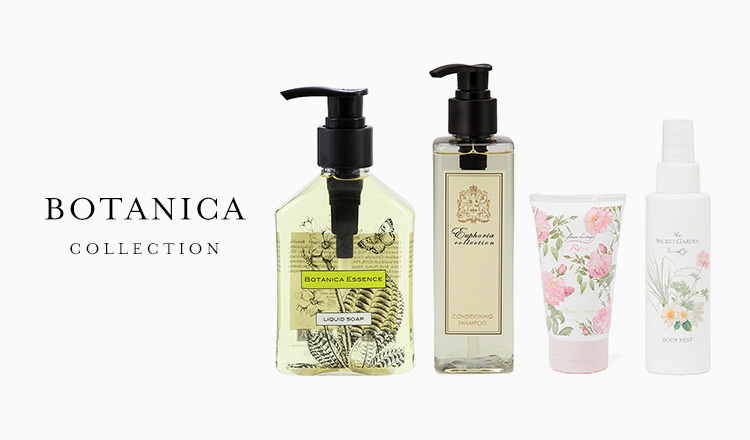 BOTANICA COLLECTION
