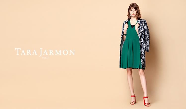 TARA JARMON(タラジャーモン)