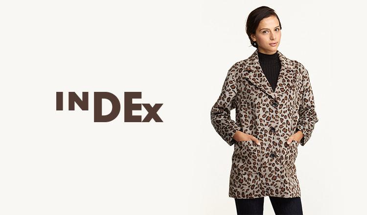 INDEX(インデックス)