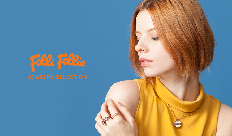 Folli Follie -JEWELRY SELECTION-
