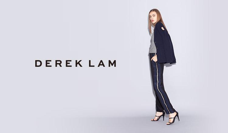 DEREK LAM / DEREK LAM 10 CROSBY