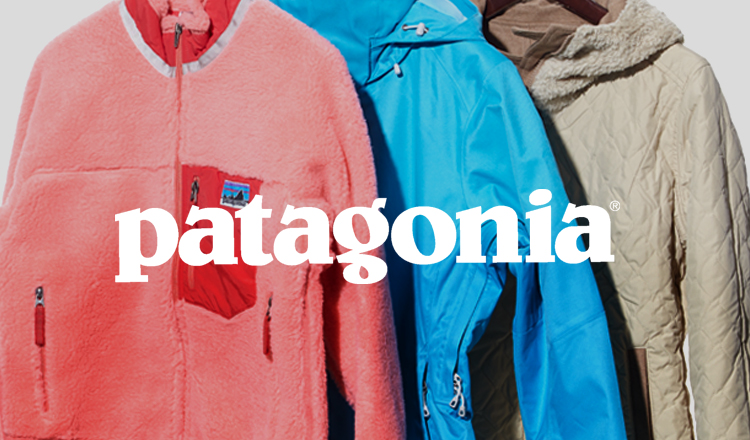 PATAGONIA WOMEN&KIDS -SEASON OFF ITEM-