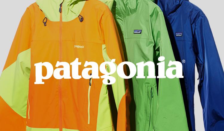 PATAGONIA MEN -SEASON OFF ITEM-