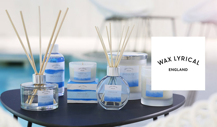 WAX LYRICAL - Life Style fragrance Selection-