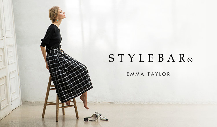 STYLE BAR -EMMA TAYLOR- SPRING COLLECTION