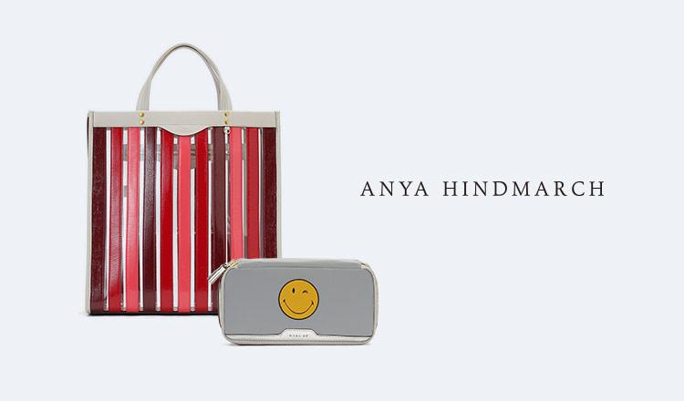 ANYA HINDMARCH(アニヤ・ハインドマーチ)