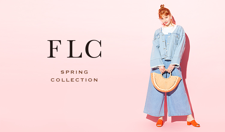 FLC SPRING COLLECTION