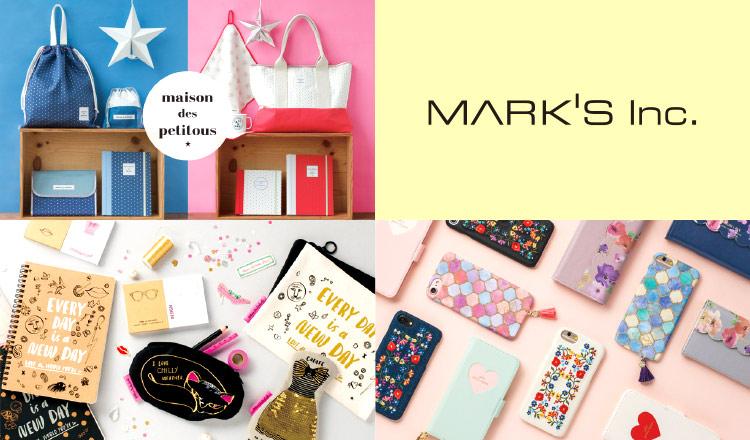 MARK 'S