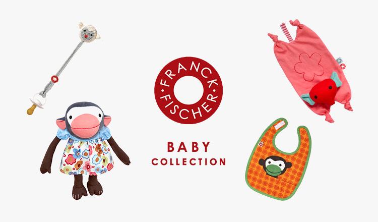 BABY COLLECTION by Franck & FISCHER(ベイビーコレクションバイフランクアンドフィッシャー)