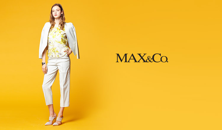 MAX & CO.APPAREL-1
