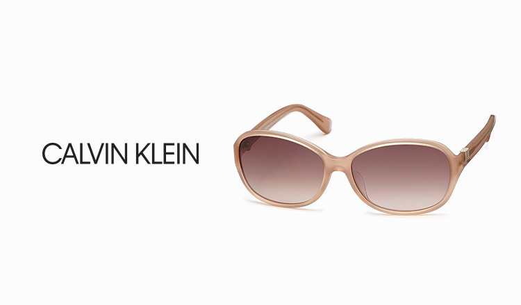 CALVIN KLEIN  EYEWARE SELECTION