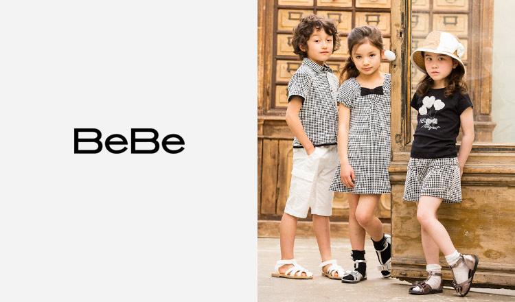 BEBE(べべ)